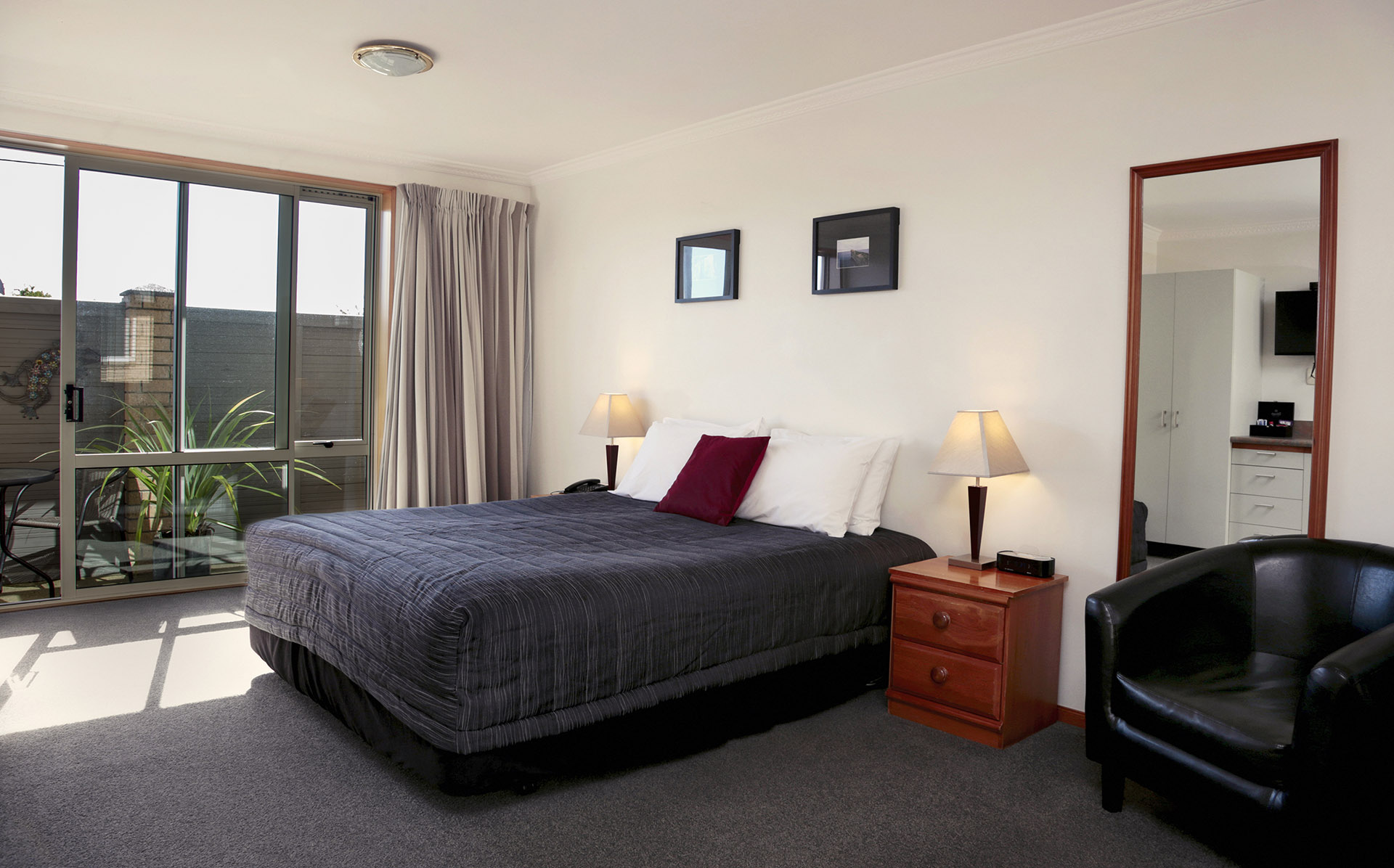 Westport Motel Accommodation | ASURE Chelsea Gateway Motor Lodge - Local Activities